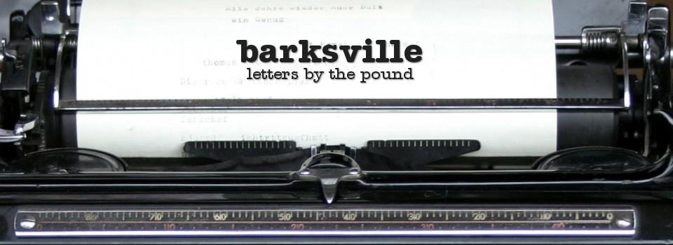 barksville.ca
